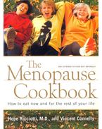 The Menopause Cookbook