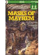 Masks of Mayhem