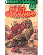 Robot Commando