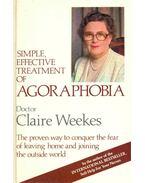 Simple, Effective Treatment of Agoraphobia