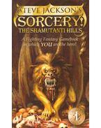 Sorcery! 1: The Shamutanti Hills