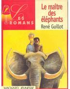 Le maitre des éléphants