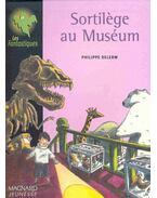 Sortilège au Muséum