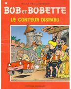 Bob et Bobette, Le conteur disparu