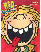 Kid comics, Cédric
