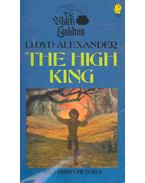 The Black Cauldron - The High King