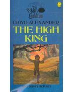 The Black Cauldron - The High King