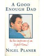 A Good Enough Dad