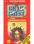Grail Quest - The Gateway of Doom