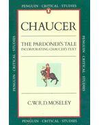 Chaucer - The Pardoner's Tale