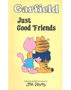 Garfield - Just Good Friends