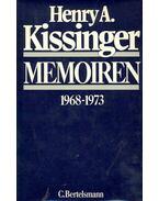 Memoiren 1968-1973 (Eredeti cím: White House Years)