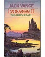 Lyonesse II - The Green Pearl
