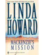 Mackanzie's Mission - Howard, Linda