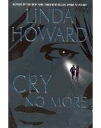 Cry no More - Howard, Linda