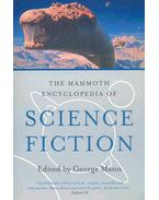 The Mammoth Encyclopedia of Science Fiction