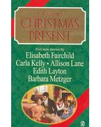 A Regency Christmas Present