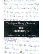 The Penguin History of Literature - The Victorians