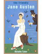 The Friendly Jane Austen