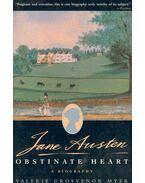 Jane Austen - Obstinate Heart