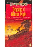 Dragonlance Chronicles #2 - Dragon of Winter Night