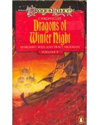 Dragonlance Chronicles #2 - Dragon of Winter Night