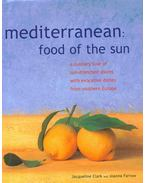 Mediterranean:Food of the Sun