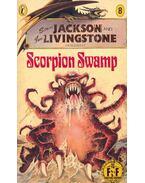 Scorpion Swamp