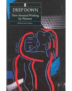Deep Down - New Sensual Writing by Women