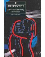Deep Down - New Sensual Writing by Women