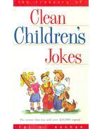 Clean Children's Jokes