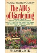 The ABCs of Gardening