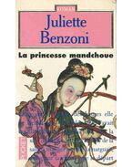 La princesse mandchoue