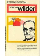 Thornton Wilder