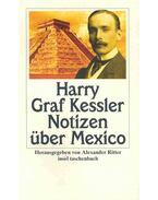 Notizen über Mexico