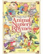 Animal Nursery Rhymes