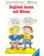 English lernen mit Witzen