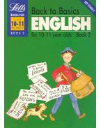 English for 10-11 Year Olds