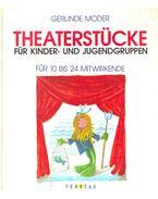 Theaterstücke für Kinder- und Jugendgruppen