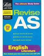 Revise AS English Literature