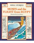 Moses and the Flight from Egypt