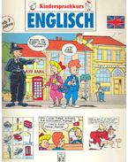 Kindersprachkurs - English