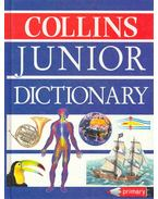Collins Junior Dictionary - LAPAGE, GINNY