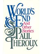 Wold's End and Other Stories