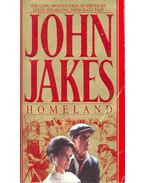 Homeland - The Crown Family Saga 1890-1900