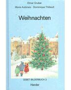 Weihnachten - Gebet-Bilderbuch 3.