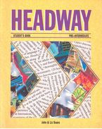 Headway Pre-Intermediate - Student's Book
