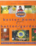 Better Homes & Better Gardens