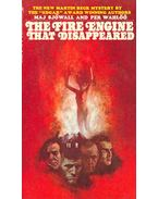 The Fire Engine that Dissappeared