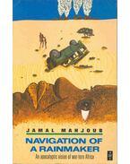 Navigation of a Rainmaker